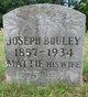 Joseph Bouley