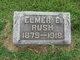 Elmer Emmet Rush
