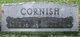 George Henry Cornish Sr.
