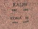 Ralph Beam