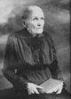 Eliza A. <I>Mathews</I> Moore