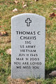 Profile photo:  Thomas C Chavis