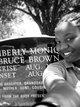 Kimberly Monique <I>Bruce</I> Brown