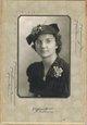 Profile photo:  Beatrice May <I>Phillips</I> Cox