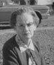 Lottie Mae <I>Ballinger</I> Shairrick