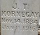 James Thomas Kornegay