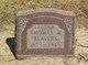 Thomas Watson Beavers