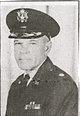 Profile photo: LTC Julius G. Baker