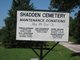 Shadden Cemetery