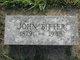 John Benedict Bitter