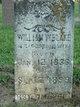 William W Blake