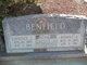 Bernice Leah Benfield