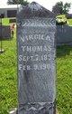 Virgil Ray Thomas