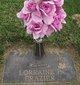 Lorraine Phyllis <I>Taylor</I> Fraiser