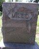 Hiram Mills