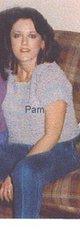 """Pamela Dean """"Pam"""" <I>Turner</I> Varner"""