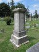 Profile photo:  Harriet Augusta <I>Grant</I> Gallup