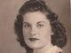 Helen Jane <I>Caudle</I> Hysell