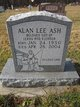Profile photo:  Alan Lee Ash