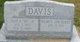 """Isaac Bonham """"Ike"""" Davis, Jr"""