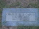 Profile photo:  Chapley Bell Cain, IV