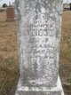 Profile photo:  Albion H. Doe