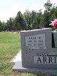 "Anne W ""Ree"" Arrington"