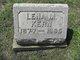 Lena Madge <I>Willard</I> Kern