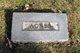 Profile photo:  Agnes <I>Brown</I> Medders