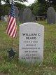 Profile photo:  William Cornelius Beard