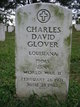 Profile photo:  Charles David Glover