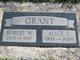 Alyce L Grant