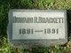 Howard Radcliffe Brackett