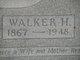 Walker Hamilton Calvery