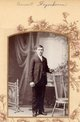 """Ernst William """"Ernest"""" Feyerherm"""