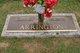 James Marvin Arrington