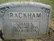 Martha Ann <I>Scurfield</I> Rackham