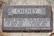 Profile photo:  Joseph Howard Cheney