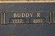 Buddy Roger Newton