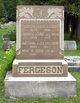 Profile photo:  Arthur L. Fergeson