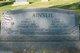 Profile photo:  Ethel Irene <I>Rimmer</I> Ainslie