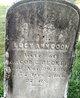 Lucy Ann <I>Coon</I> Decker