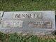 Profile photo:  Geneva <I>Crump</I> Bennett