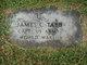 James Carter Tabb