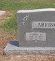Carrie A Arrington