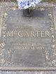 Profile photo:  Albert W. McCarter