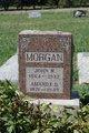Profile photo:  Amanda Belle <I>Hendricks</I> Morgan
