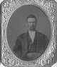 Pvt William Edward Kimbrell