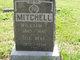 Ida May <I>Anderson</I> Mitchell