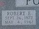 Robert E Lee Powell
